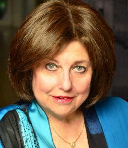 Lynda Gordon