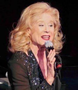 Martha Crawford